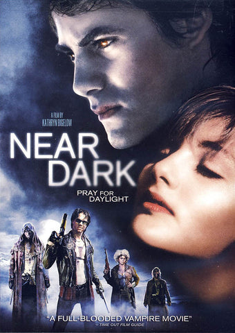 Near Dark DVD Movie