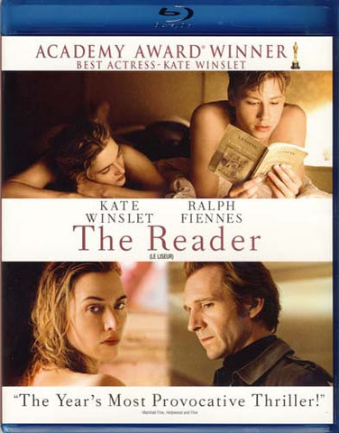 The Reader (Blu-ray) BLU-RAY Movie
