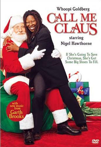 Call Me Claus DVD Movie