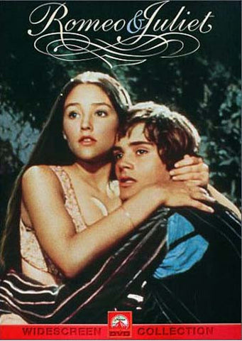 Romeo and Juliet DVD Movie