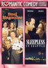 Steel Magnolias / Sleepless in Seattle (Romance Comedy Double Feature) DVD Movie