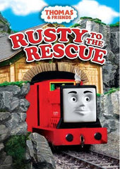 Thomas and Friends - Rusty to the Rescue (MPL)