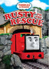 Thomas and Friends - Rusty to the Rescue (MPL) DVD Movie
