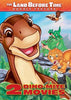 The Land Before Time - 2 Dino Movies (Double Feature)(Bilingual) DVD Movie