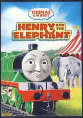 Thomas And Friends - Henry and the Elephant