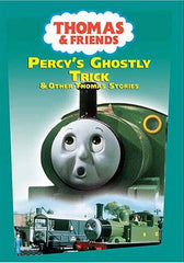 Thomas and Friends - Percy's and Ghostly Tricky and Other Story