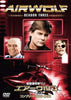 AirWolf - Season 3 (Boxset) DVD Movie