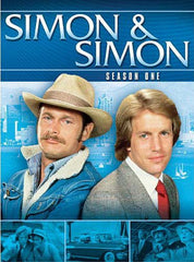 Simon and Simon - Season One  (Boxset)