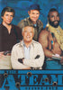 The A-Team - Season Four (Boxset) DVD Movie