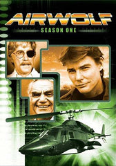 Airwolf - Season 1 (Boxset)