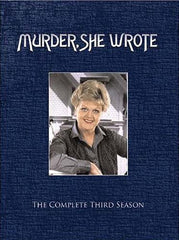 Murder, She Wrote - The Complete Season 3 (Boxset)