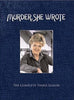 Murder, She Wrote - The Complete Season 3 (Boxset) DVD Movie