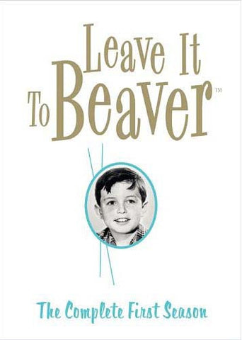 Leave It to Beaver - The Complete Season 1 (Boxset) DVD Movie