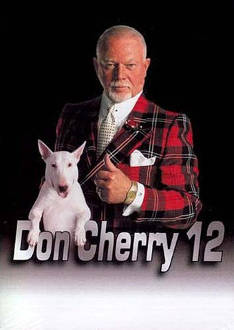 Don Cherry - Vol. 12 DVD Movie