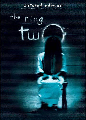 The Ring Two (Unrated Widescreen Edition) DVD Movie