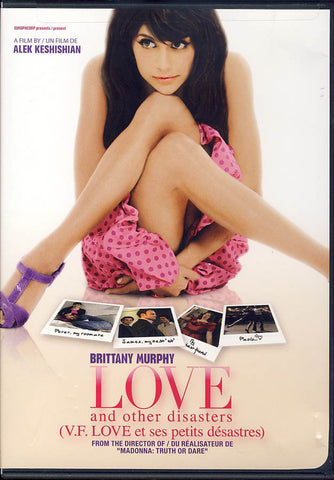 Love and Other Disasters (Bilingual) DVD Movie