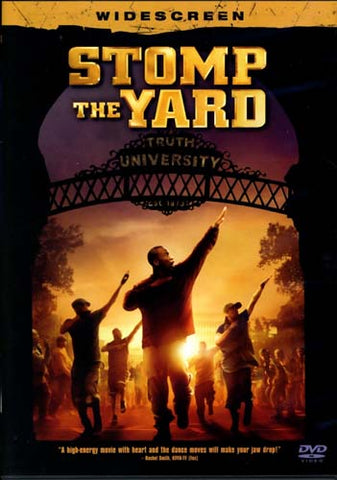 Stomp the Yard (Widescreen Edition) DVD Movie