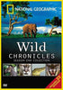 National Geographic - Wild Chronicles Volume 1 and 2 - Season One (Boxset) DVD Movie