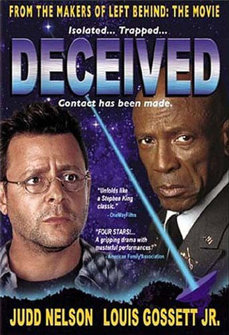 Deceived DVD Movie