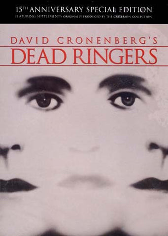 Dead Ringers (15Th Anniversary Special Edition) DVD Movie