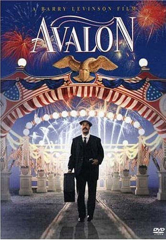 Avalon (Barry Levinson) DVD Movie