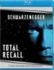 Total Recall (Blu-ray) BLU-RAY Movie