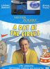 Mister Rogers' Neighborhood - A Day at the Circus (with Toy) (Boxset) DVD Movie