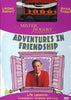 Mister Rogers' Neighborhood - Adventures in Friendship (with Toy) (Boxset) DVD Movie