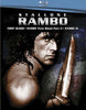 Rambo 1 - 3 (Rambo First Blood/Rambo - First Blood Part II/Rambo 3) (Bilingual) (Boxset) (Blu-ray) BLU-RAY Movie