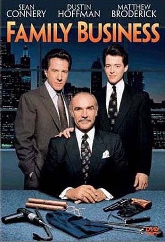 Family Business DVD Movie