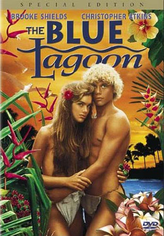 The Blue Lagoon (Special Edition) DVD Movie