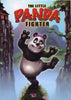 The Little Panda Fighter (CA Version) DVD Movie