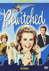 Bewitched - The Complete (1st) First Season (Boxset)