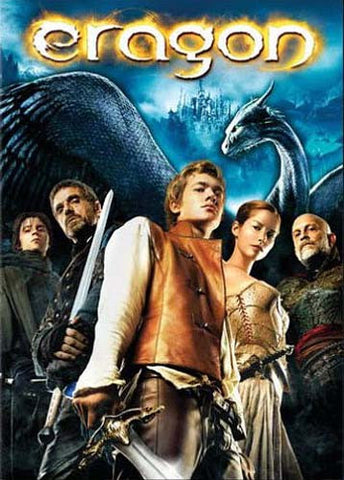 Eragon (Widescreen Edition) (Bilingual) DVD Movie
