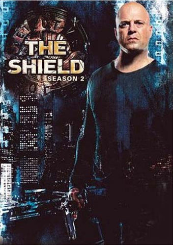 The Shield - Season 2 (Box Set) DVD Movie
