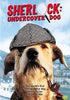 Sherlock - Undercover Dog DVD Movie