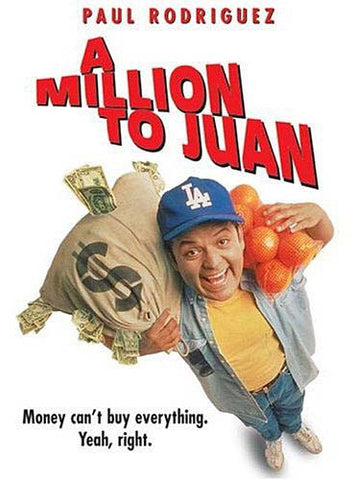 A Million to Juan DVD Movie