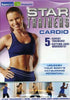 Star Trainers - Cardio (LG) DVD Movie