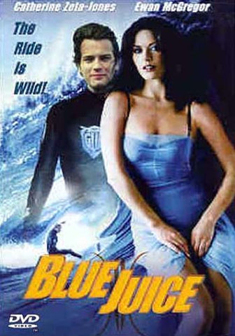 Blue Juice DVD Movie