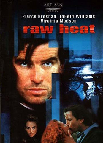 Raw Heat DVD Movie