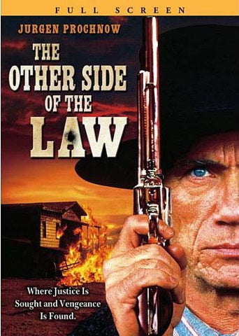 The Other Side of the Law DVD Movie
