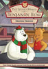 The Secret World of Benjamin Bear - Helping Friends DVD Movie