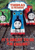 Thomas and Friends - It's Great to Be an Engine DVD Movie