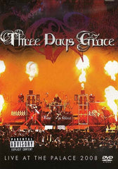 Three Days Grace:Live At The Palace 2008