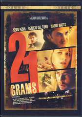 21 Grams (Collector s Edition) (Bilingual)