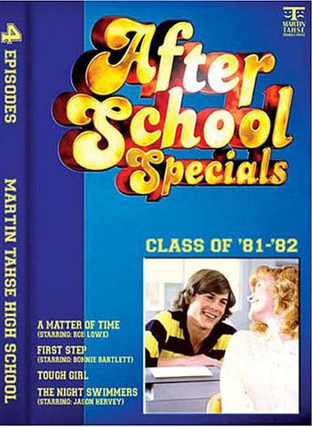 After School Specials - Class of '81-'82 (Boxset) DVD Movie