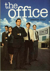 The Office -Season Four (Boxset) (Universal)