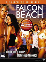 Falcon Beach - The Complete First Season (Boxset)