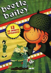 Beetle Bailey - The Complete Collection (Boxset)