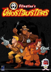 Ghostbusters - The Animated Series, Vol. 2 (Boxset)